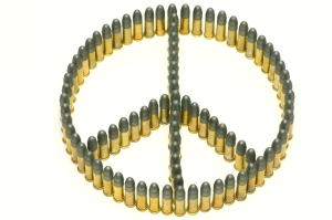© Kolaczan | Dreamstime.com - Peace Sign Photo