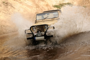 © Krysek | Dreamstime.com - Off-road Photo