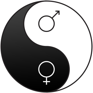 © Vlue | Dreamstime.com - Gender Symbols Photo